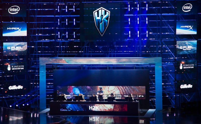 Illustration for article titled Inside the Relentless Strategy That Allowed H2K to Come Back From a Messy Defeat at IEM Katowice