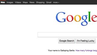 Illustration for article titled How to Get Rid of Google's Big Black Bar