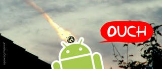Illustration for article titled Motorola Loses Another $231 Million, Still Praying to God of the Android for Salvation