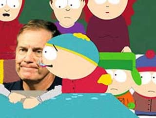 Illustration for article titled Patriots Fans Cry The Tears Of Unfathomable Sadness