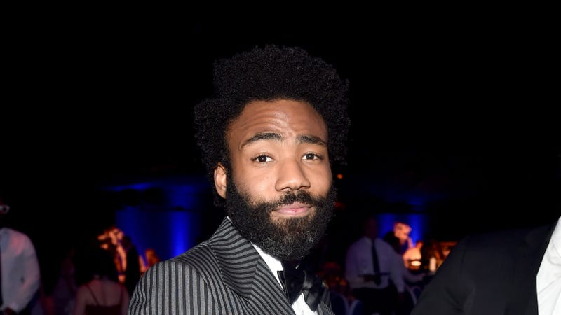 Donald Glover attends the 70th Emmy Awards Governors Ball on September 17, 2018 in Los Angeles, California.