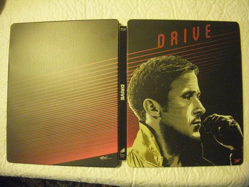 Illustration for article titled Got a Tin Case Version of DRIVE
