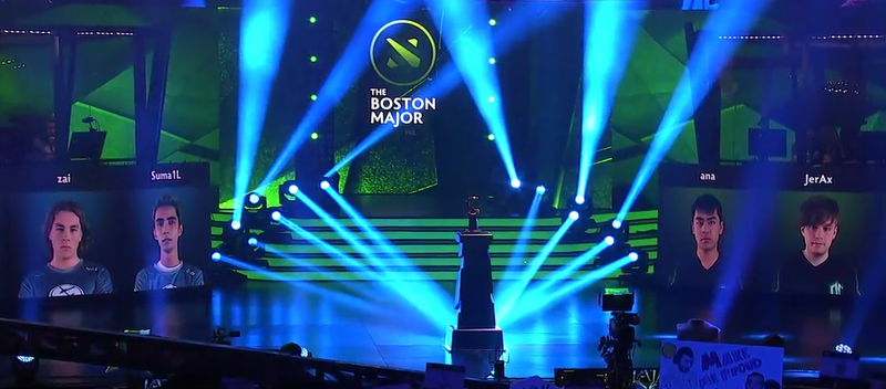 Illustration for article titled The Weekend In Esports: Dota 2 Returns To Boston