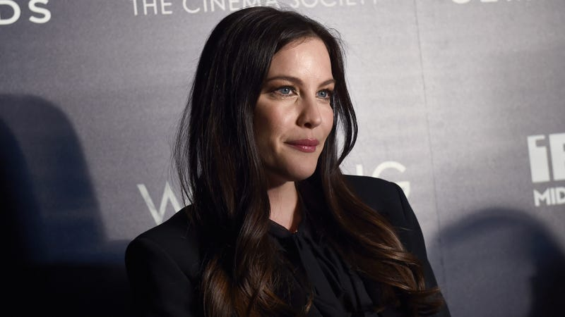 Liv Tyler's 25-Step Beauty Routine Will Make You Feel Exceedingly Poor and Dehydrated