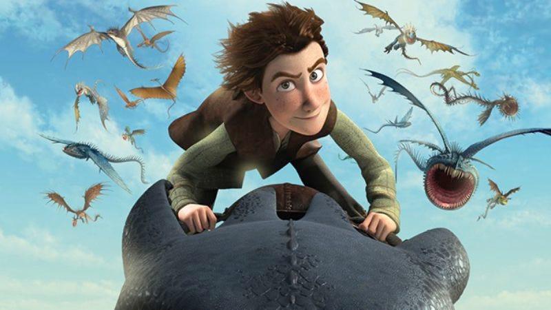 Illustration for article titled DreamWorks Dragons: Defenders Of Berk