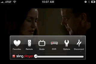 Illustration for article titled SlingPlayer iPhone App Finally Allowed to Stream TV Over 3G