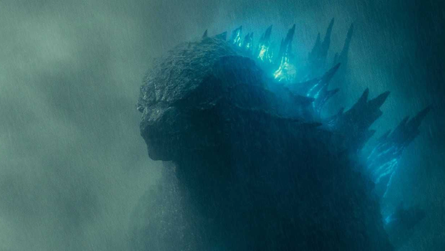 Godzilla vs. Kong Is Hitting Streaming a Bit Earlier Than Expected