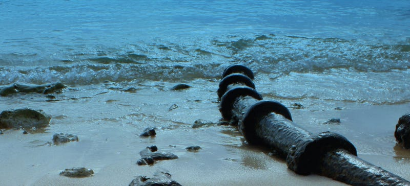 The Plan to Build an Undersea Cable Around the US—and Why We