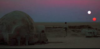 Illustration for article titled Tatooine Could Be Real, but Needs a Jovian Neighbor Scientists Say
