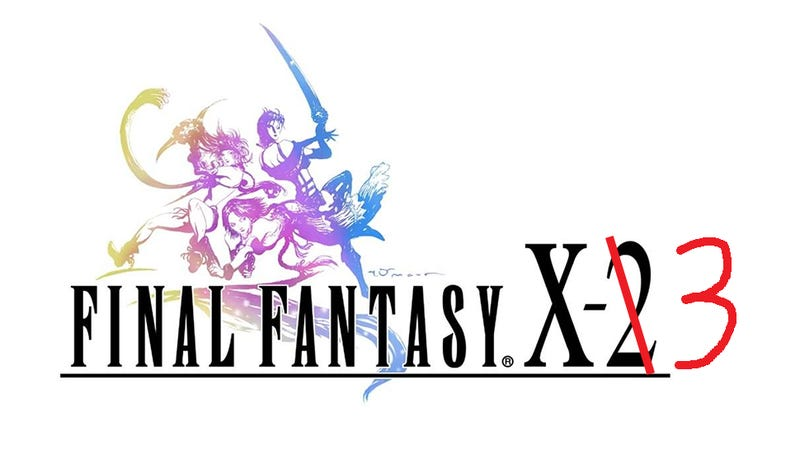 Illustration for article titled The New Epilogue to Final Fantasy X Makes Me Hopeful For a New Game