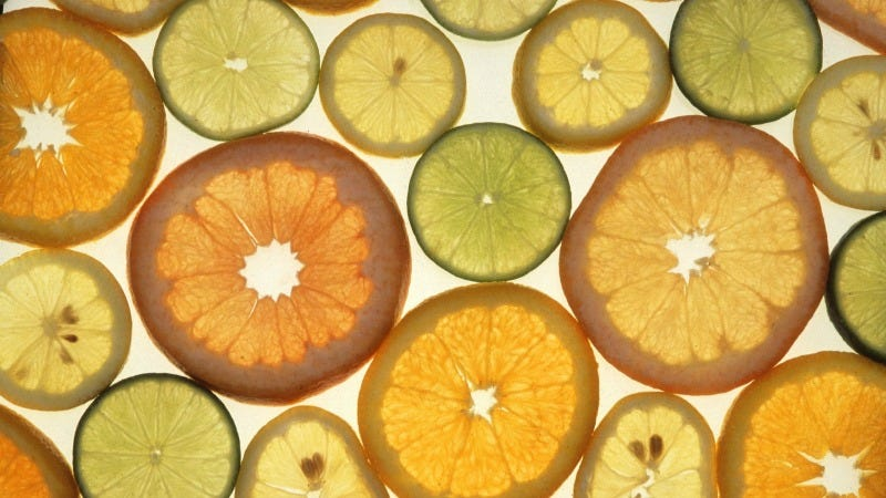 Illustration for article titled How to Enjoy These Exciting Citrus Before They're Out of Season