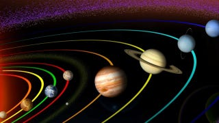 Illustration for article titled A complete guide to the planets' birthdays