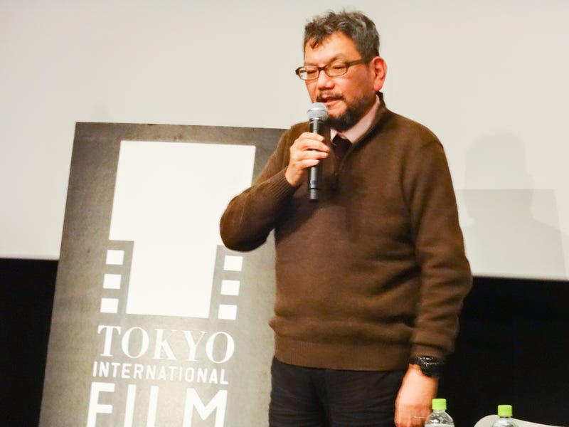 Illustration for article titled Hideaki Anno Speaks About Directing Godzilla [Updated]