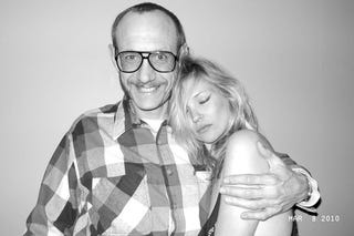 Illustration for article titled Meet Terry Richardson, The World's Most F—ked Up Fashion Photographer