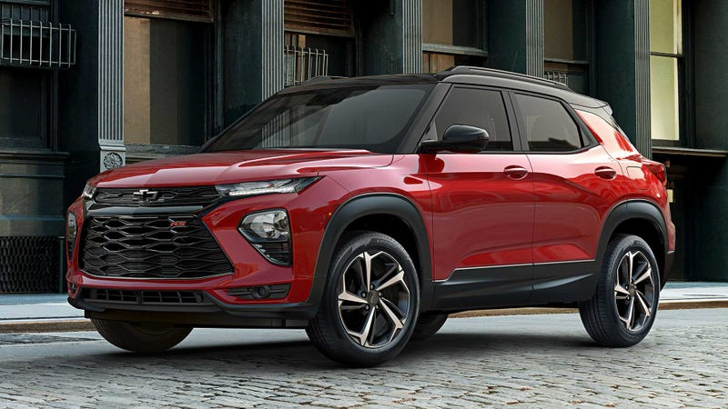 Illustration for article titled The new 2021 Hyundai...err Chevy Trailblazer