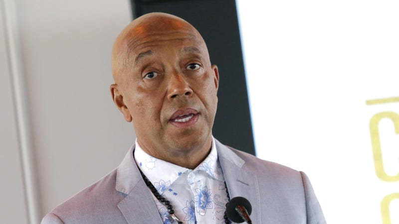Illustration for article titled Russell Simmons Hits Back at Woman Who Accused Him of Rape, Denies Allegations