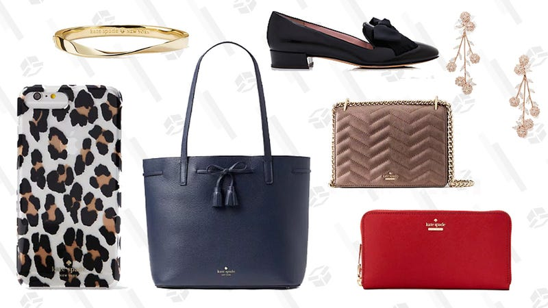 Extra 30% Off Sale Styles | Kate Spade | Promo Code POUNCE