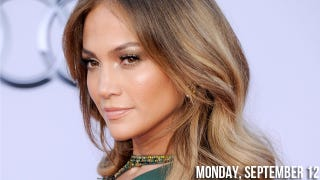 Illustration for article titled Jennifer Lopez Goes On First Post-Divorce Date With Bradley Cooper