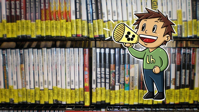 Illustration for article titled What's the Best Place to Buy Used Video Games and Consoles?