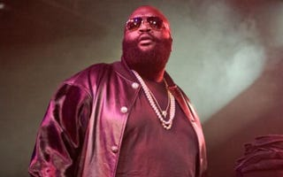 Rick Ross (Christie Goodwin/Redferns via Getty Images)