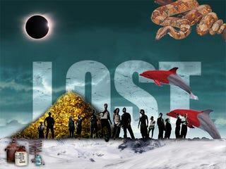 Illustration for article titled Rengeteg titkot mesélt el a Lostról a sorozat egyik írója egy posztban