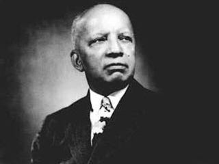 Carter G. Woodson, the father of Black History Month