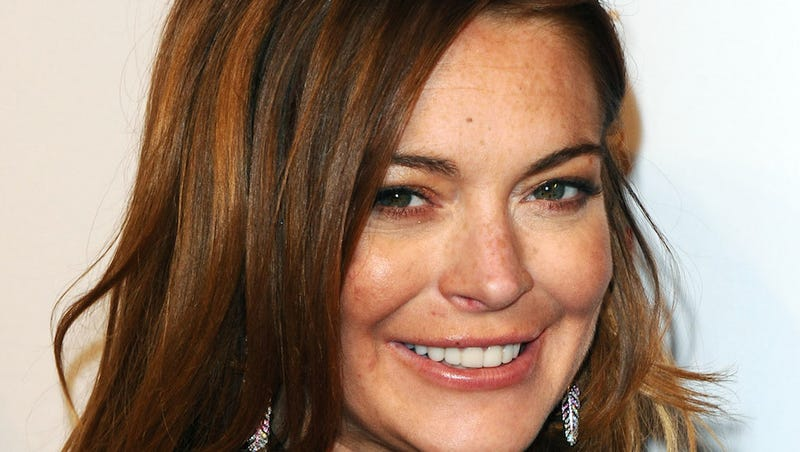 Illustration for article titled Brooklyn Children's Center Warns Parents: Lindsay Lohan Is Coming