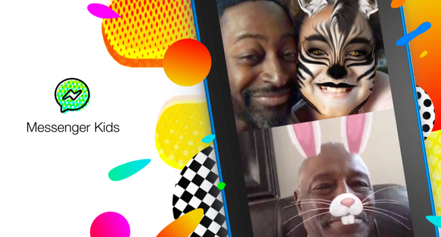 Facebook Doubles Down on Controversial App for Kids