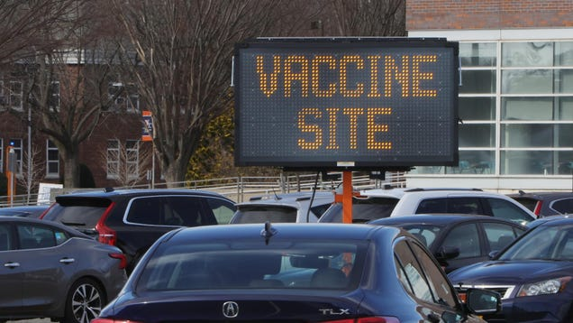 The Pandemic Appears to Be Sputtering Out in the U.S.