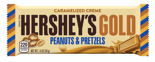 Illustration for article titled Hershey's Newest Candy Bar