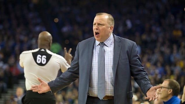 The Minnesota Timberwolves Are In A Weird Place Right Now