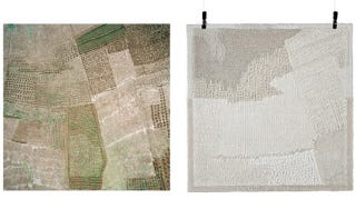 Illustration for article titled Turn Google Earth Images Into All-Terrain Area Rugs