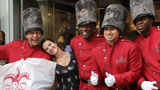 Illustration for article titled FAO Schwarz Has Closed Its Famous Fifth Avenue Outpost