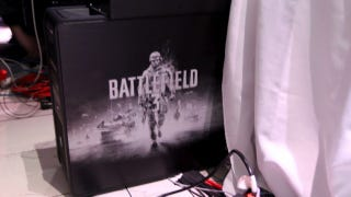 Illustration for article titled A PC Fit For Battlefield 3