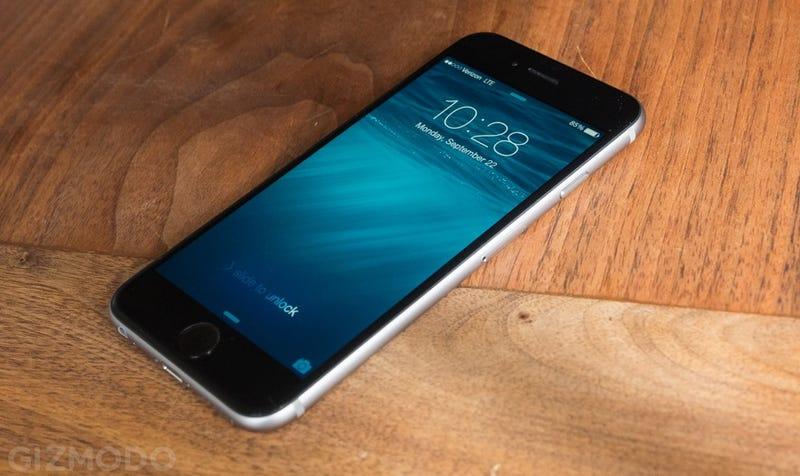 Illustration for article titled Un smartphone chino logra bloquear las ventas del iPhone 6 en todo Pekín