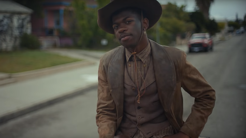 """Old Town Road"" video director Calmatic is remaking House Party"