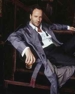 Illustration for article titled Tom Ford Is Kind Of A Hack, Says Bitchy YSL Successor