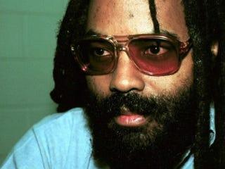 Mumia Abu-Jamal (BET News)