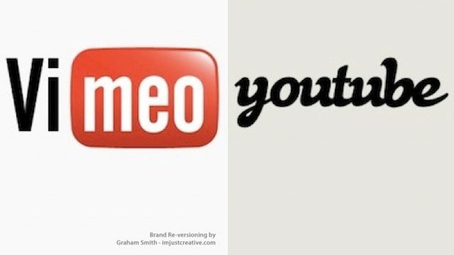 Reversing Logos With Different Brands Is So Confusing