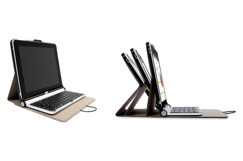 Illustration for article titled Adonit Writer Is the iPad-to-Netbook Transformation Kit We've Been Waiting For