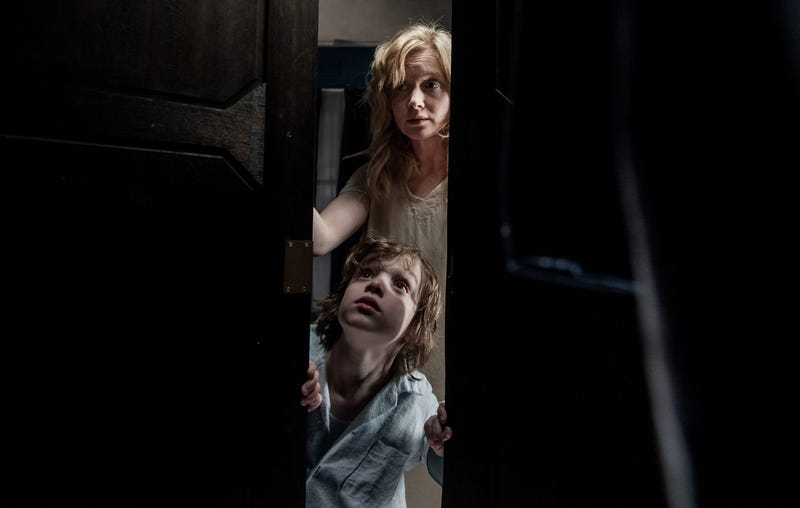 Illustration for article titled The Babadook Is The Best Movie You'll Only Want To Watch Once