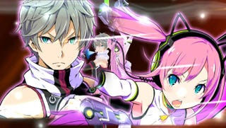 Illustration for article titled Conception II demo impressions
