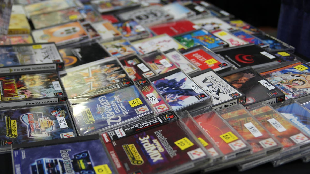 Video Game Collecting Tips: The Best Places To Buy Retro Games