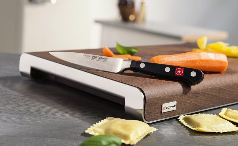 Wusthof Classic Paring Knife | $35 | Amazon