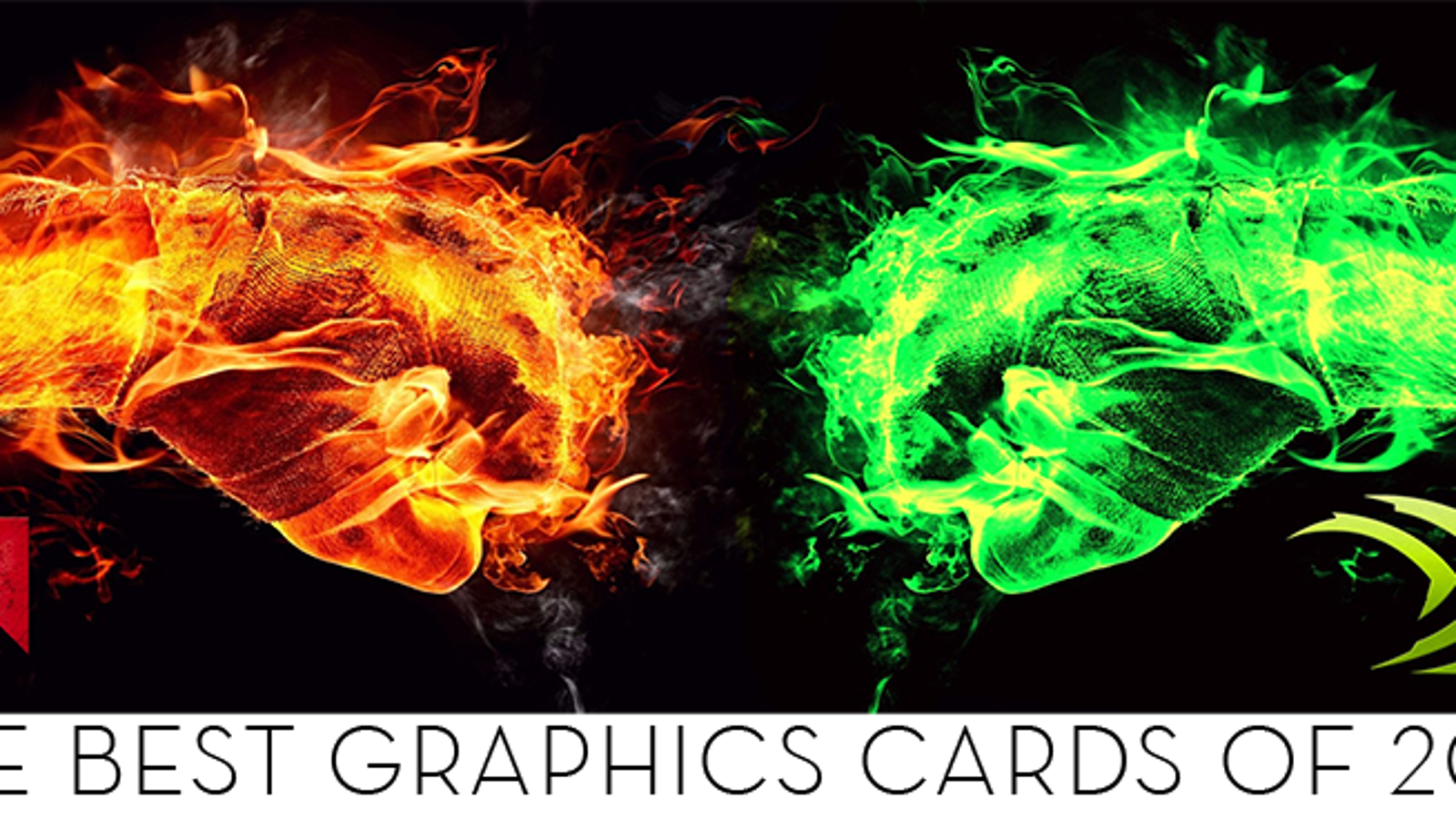 Graphics Card Battle 2015: Nvidia Versus AMD At Every Price Point