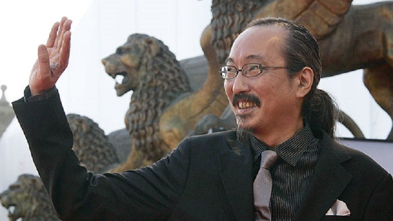 Illustration for article titled Famous Director Satoshi Kon Brought Back to Life for New Project