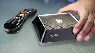 Illustration for article titled This TiVo Mini Extends Your DVR For $100 (Plus a $6 Monthly Fee)