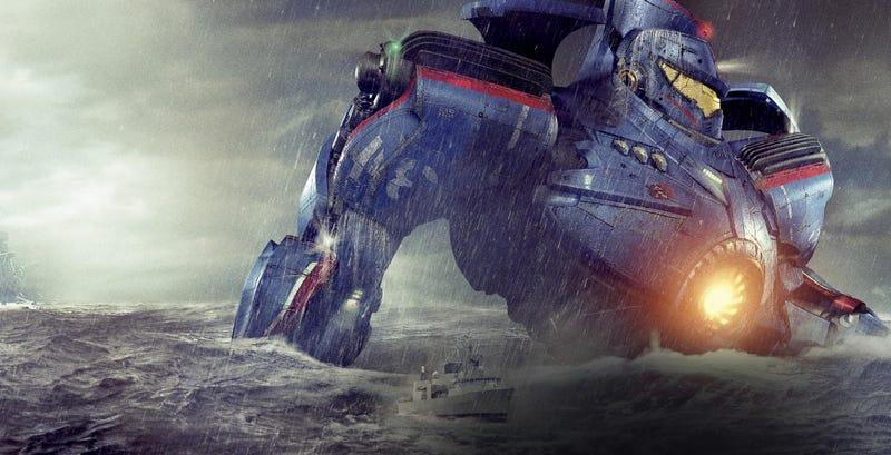Illustration for article titled Todavía hay esperanzas: el guión dePacific Rim 2 ya está listo