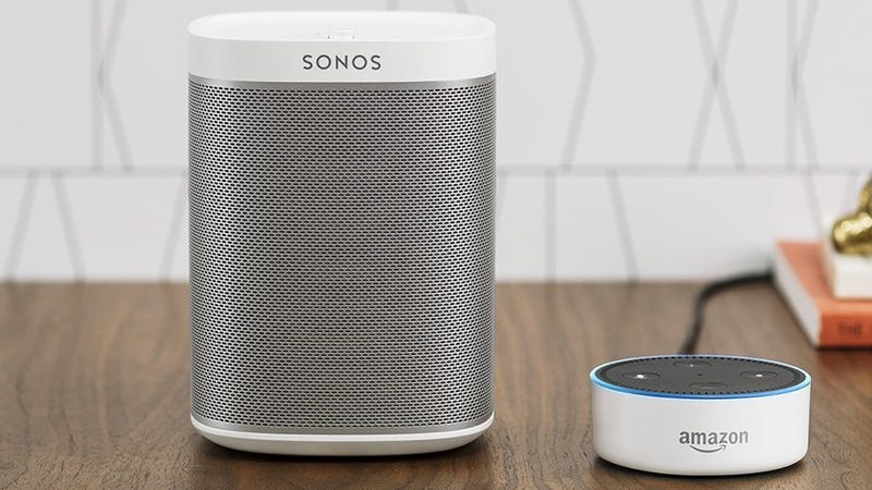 sonos gutschein amazon dot