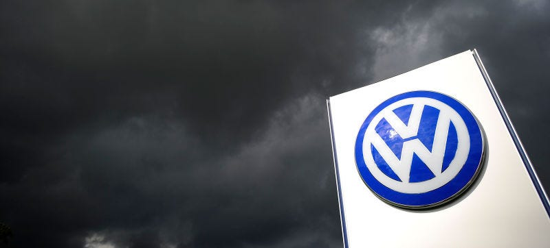 Illustration for article titled Volkswagen Could Pay Billions To Settle Its Criminal Case
